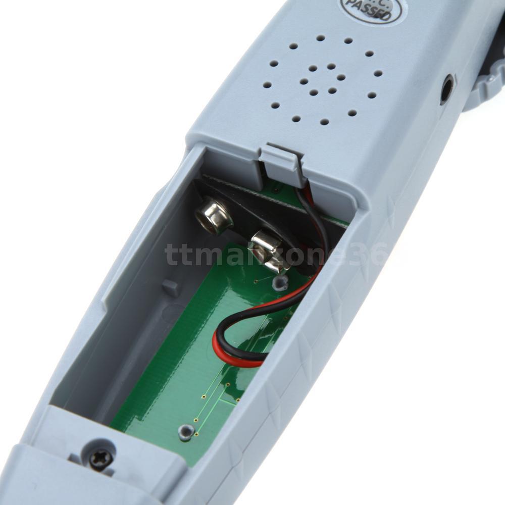 i pook pk65h kabelsucher kabeltester cabel tracker. Black Bedroom Furniture Sets. Home Design Ideas